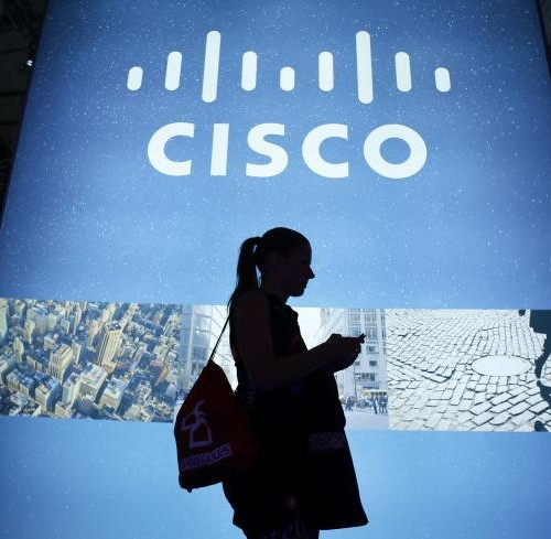 Cisco – Mjukvaru­dokumentation